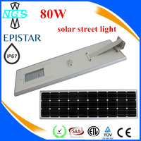 Popular in USA All In One Street Solar Light replacement solar light ground stakes museum solar light for fence museum