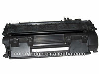 2015 high quality compatible hp 505a toner cartridge