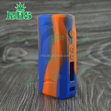100% Authentic RHS factory produced silicone case/skin/sleeve for IPV 5 200watt Temp Control IPV5 200w TC Box MOD