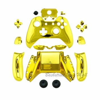 Twenty kinds of design in store for 3.5mm controllers shell for xbox one