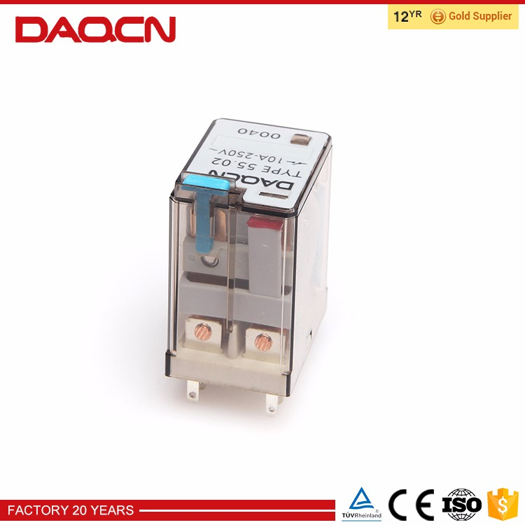 Best price superior quality electrical relay socket