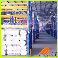 designed europe pallet racking,sliding pallet rack shelf, garage storage racking for storage