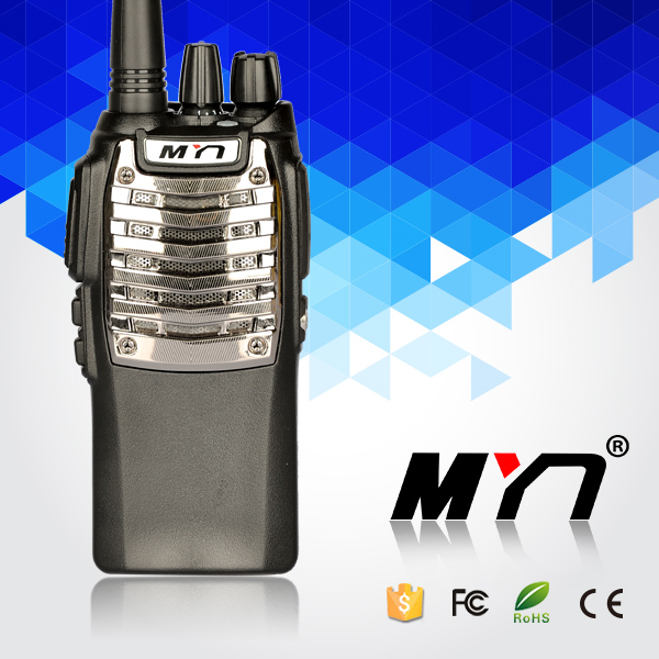 MYT-528 Cheap Hf Transceiver Full Form Of Fm Radio Security Guard Equipment Walkie Talkie