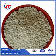 2017 Agriculture Grade Granular Compound NPK Fertilizer