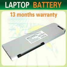 "56Wh Replacement Laptop Battery for apple 2008 MacBook Pro 15"" A1286 A1281 MB772 MB772/A MB772J/A"