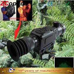 hot saling Outdoor hunting equipment - Spark gen1+ night vision Teleskop