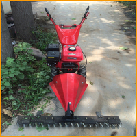 self-propelled mower for sale