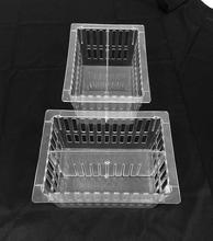 Small Storage Case, clear plastic case for surgical operating room