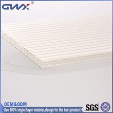 Unbreakable Material Polycarbonate Conservatory Roof