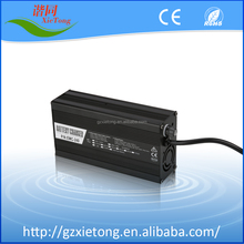 42V 5A Li-ion battery charger for charge car