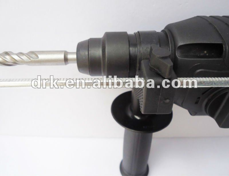 China Best Selling 20mm Impact Drill / concrete core drilling machine / portable rock drilling machine