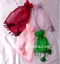 velvet gift bag china supplier wine bag made in china guangzhou city