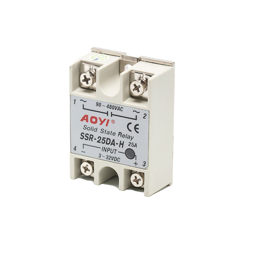 China Dc Relay Wholesale Alibaba Solid State Theory
