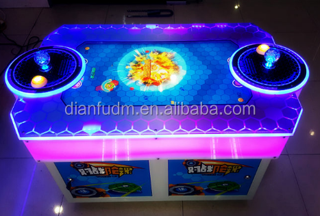 2017 Against gyro lottery game machine for sale