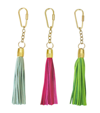 key chain Tassel Trim Fringe for Curtain Accessory Home Textile
