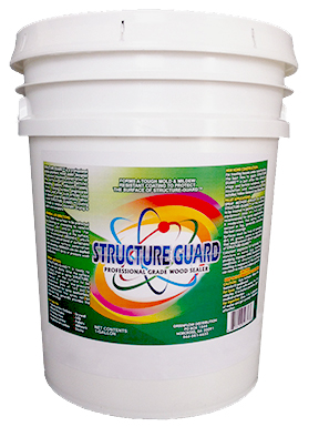 Structure-Guard