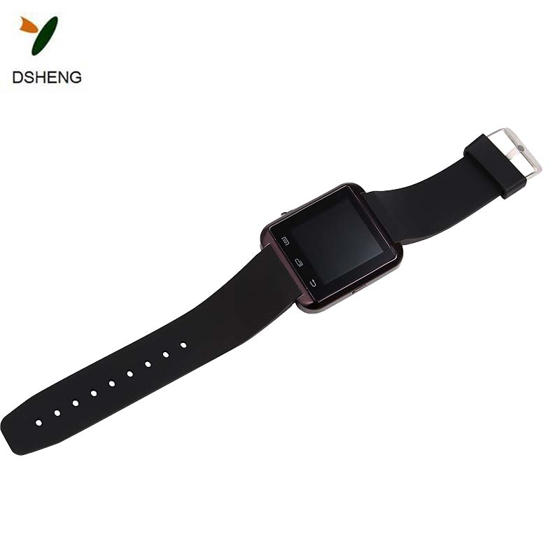 wireless Smart Watch Wrist Watch U8 Uwatch Fit for Smart Phones IOS <strong>Apple</strong> 4/4S/5/5C/5S/6 Android S2/S3/S4/S5/Not
