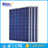 1640*990*40mm Size and Polycrystalline Silicon Material pv solar module panel price 250w 300w