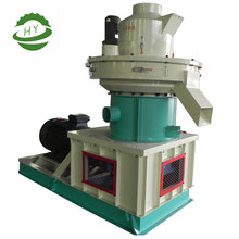 Five years warranty of the 100kg to 4000kg/hour capacity CE certified wood pellet mill