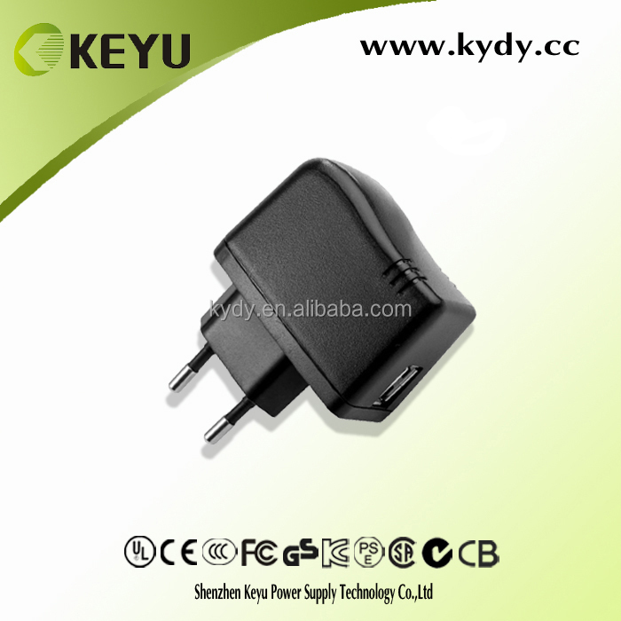 5V 1A CE for yxtel mobile china phone games usb wall charger