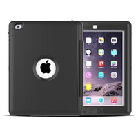 Alibaba Wholesale Shockproof Case for iPad 2 3 4