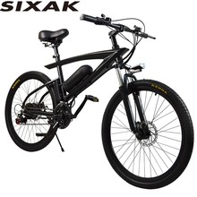 china factory Aluminum alloy electric cycle made in china e bike electric bicycle on sale