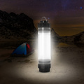 IP68 Waterproof LED Emergency Lantern With Torch