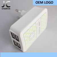 2015 newest design usb power adapter 2port 3 port 4 port for for ipone, ipad, Galaxy S, Galaxy TAB, BlackBerry, MOTO