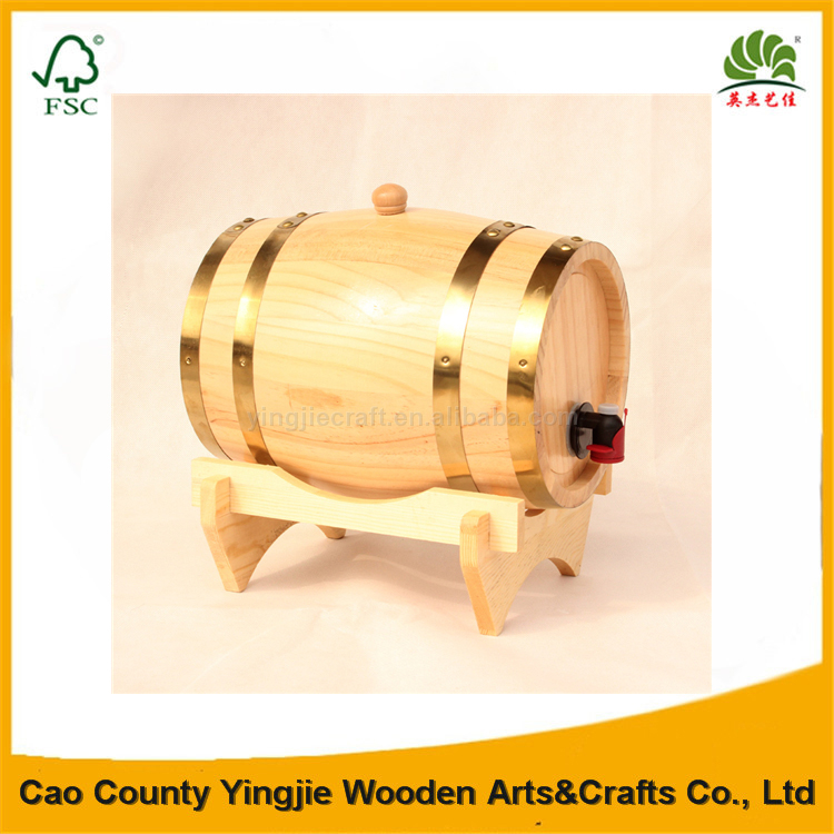 China manufacturer wooden barrel bathtub with cheapest price