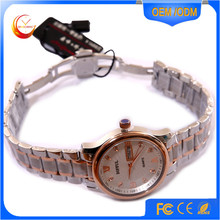 Factory Price vogue women watch lady watch