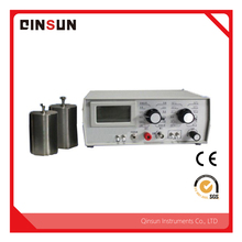 point-to-point resistance rate of anti-static work clothes,Point-to-point Resistance Tester