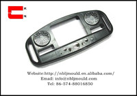 Injection Molding Plastic Part,motorcycle Plastic parts