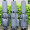 2 big wheel golf cart bag ,golf trolley bag with wheels