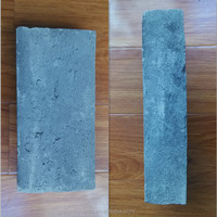 Hot sale traditional style grey clay bricks supplier in China