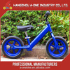 Trade assurance fashion steel frame foldable children bicycle baby tricycle toys