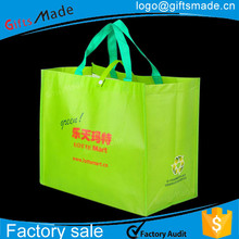 wholesale printed promotional purse retail store tote shopping bag