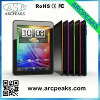 TB8RK dual boot windows tablet pc