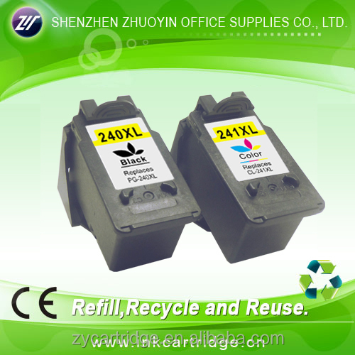 "customize ""PG-245 CL-246"" ink cartridge"