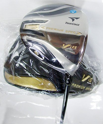 ***GOLF EQUIPMENT TOURSTAGE NEW VIQ 2010