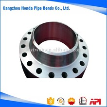 Wholesale Custom products carbon steel forged flange for sale