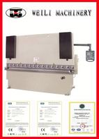 2014 High Quality Cheap Prices WC67Y-100 machine tools manuals