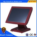 Bizsoft touch screen pos system POSTOUCH X515 cheap and good for Restaurant