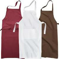Cooking apron / hotel apron / bakery apron