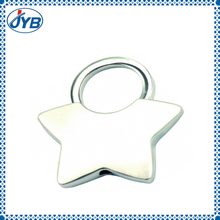 promotional customized refelective keychain with custome logo