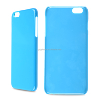 Newest Arrival PC Hard Case For iPhone 7cover with special UV coating