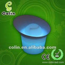 2012 new design glass ultrasonic anion humidifier