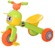 The lowest price plastic baby tricycle/ kids tricycle on sale