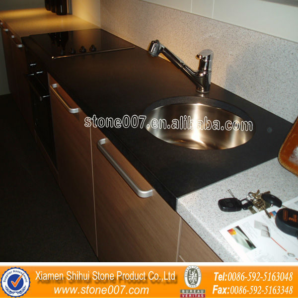 Fast Delivery fossil stone countertops