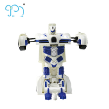 2.4G Remote Control RC Car 2016 Remote Control Robot For Boys Toy Robot With Logo