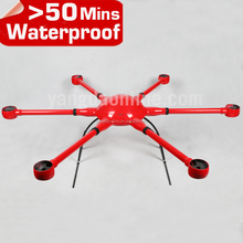 longest flying time drone UAV frame for aerial photography/inspection/cinematography/surveillance